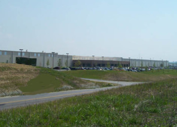 Family Dollar Distribution Center