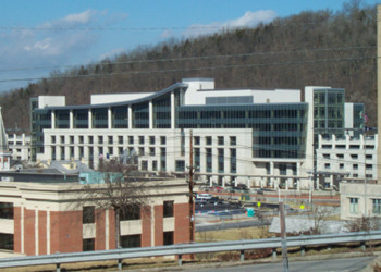 KY Transportation Cabinet Building